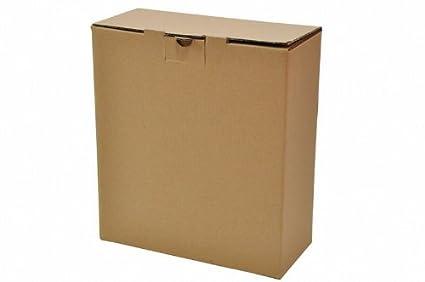 oder 2 wellig in vielen Größen Versandkartons Faltkarton Karton Post Paket 1