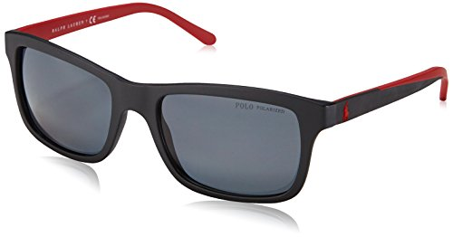 Black PH4095 Polo Sonnenbrille Matte Sonnenbrille PH4095 Black Polo Polo Matte zT1w1xd