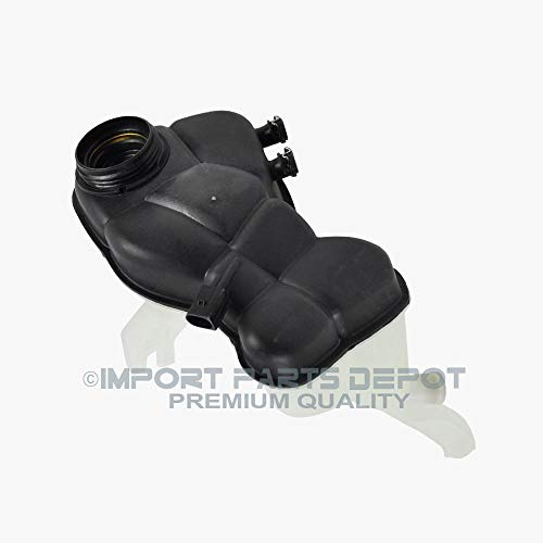 Coolant Reservoir Expansion Tank + Sensor for Mercedes-Benz S65 AMG S63 AMG S600 S550 CL63 AMG CL65 AMG CL600 CL550 Premium Quality 2215000349