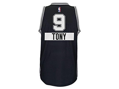 Mouse over image to zoom Have one to sell? Sell now Adidas NBA San Antonio Spurs 9 Tony Parker 2014-15 Christmas Day Swingman - Jersey Swingman Parker Tony