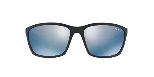 BLACK BLUE UP HANG de AN hombre Gafas Arnette 4249 Sol GREY MATTE 1xpU7Zw8aq
