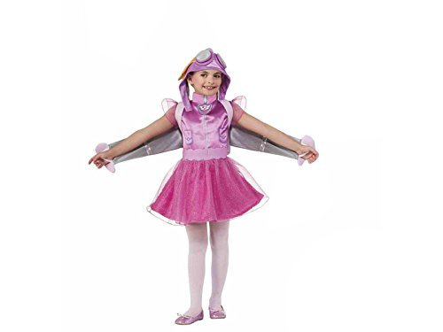 Rubie's Toddler Paw Patrol Skye Costume Size Small (Paw Patrol Toddler Costumes)