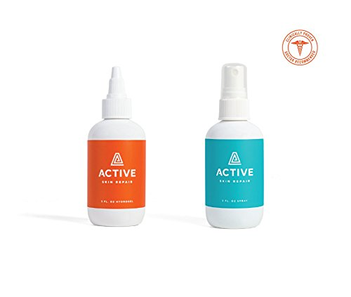 Active Skin Care Products - 1