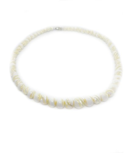 Nile top shell necklace - Pilot Pro Remote Shopping Results