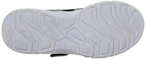 Skechers Rive - Zapatillas De Deporte Niños Black-Silver