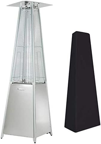 Stainless Steel Outdoor Patio Heater