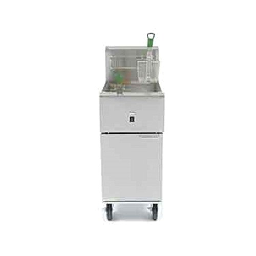 Dean SR114E Electric 40 lb Capacity Fryer