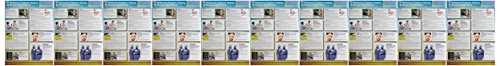 2015 National Patient Safety Goals for Hospitals posters, large size (10 PACK)