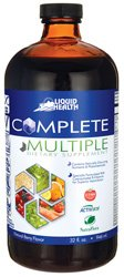 Liquid Health Complete Multiple Original -- 32 fl oz
