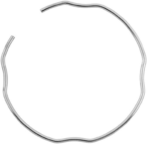 Bikers Choice Fork Seal Retainer - 49mm 23091C Bikers Choice Motorcycle Tube