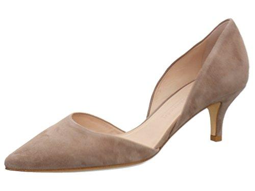 Kennel & Schmenger 46500-392 - Zapatos de vestir de Piel para mujer Puder