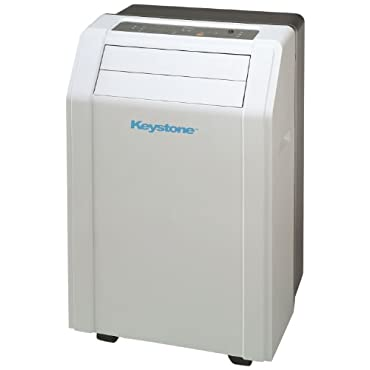 Keystone KSTAP14A 14,000-BTU Room Portable Air Conditioner