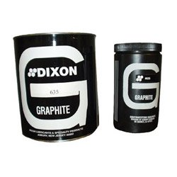 Lubricating Natural Graphite - 5lbs 3d #635 finely powdered flake graph