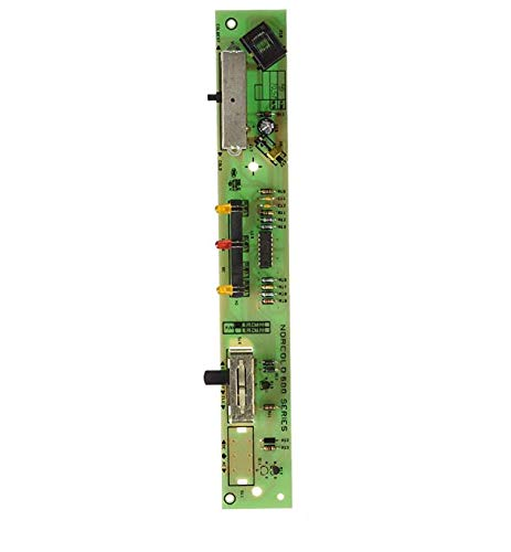 Norcold Inc. Refrigerators 61647322 OEM Eyebrow Circuit Board