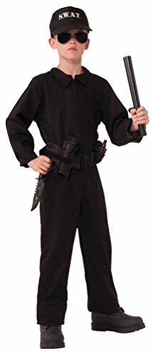 Forum Novelties Special Ops Jumpsuit Costume, Medium -