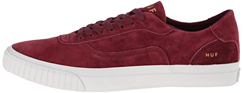 HUF Skateboard Shoes ESSEX WINE