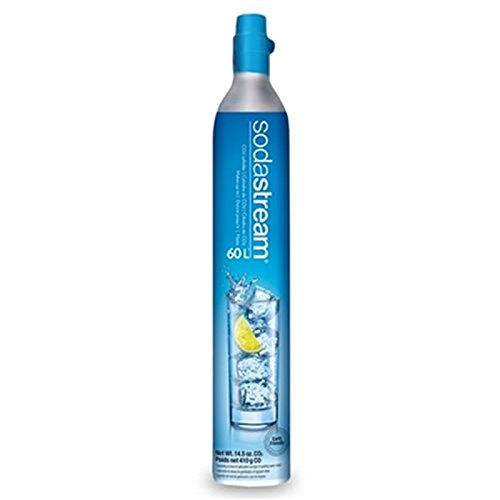 60l sodastream co2 carbonator - 5