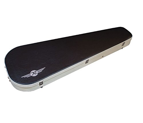 Reverend TLCASE Large Two-Tone Guitar Case by Reverend
