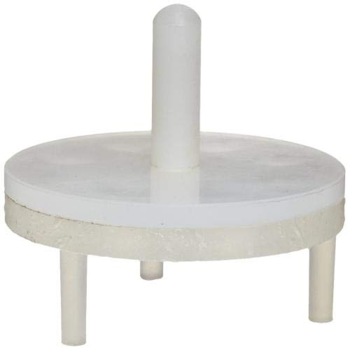 Bel-Art Products 37084-0008, Round Floating Bubble Rack, 8 Places (Pack of 3 pcs)