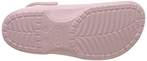 Crocs Ralen, Unisex Adults' Gladiator Cotton Candy/Oatmeal