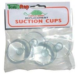 Replacement Suction Cups For Turtle Ramps 4pk by