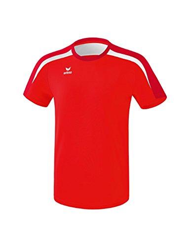 blanc 2 T Liga Mixte T Rouge tango shirt Erima 0 qSawF