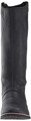 Columbia Women's Twentythird Ave Waterproof Tall Boot Uniform Dress Shoe, Black, Mud, 9 B US by Columbia (Image #4)
