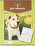 Magnetic Poetry Make Your Own Pet Stones Kit