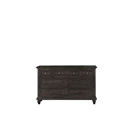 Amazon.com: Magnussen Calistoga 7 Cajón Dresser: Kitchen ...