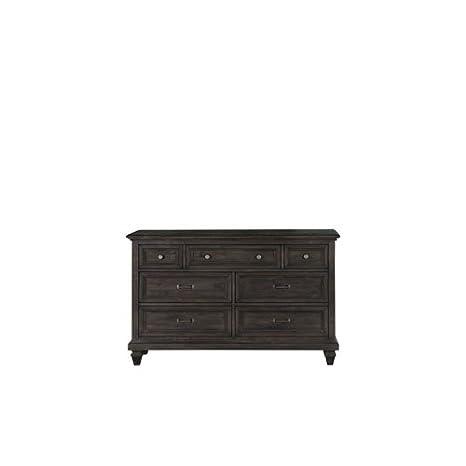 Amazon.com: Magnussen Calistoga 7 Cajón Dresser: Kitchen ...