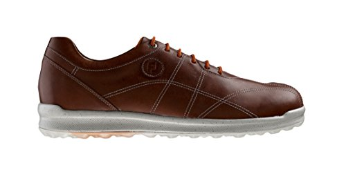 Footjoy Spikeless Golf Shoes - 1