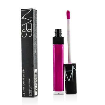 Turkish Delight Lip Gloss - NARS Lip Gloss - Priscilla 0.18 oz / 6 mL