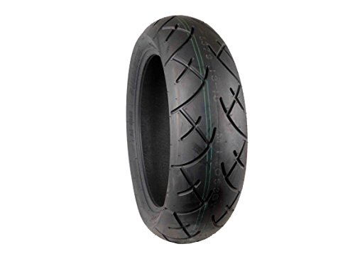 Full Bore M-66 Tour King Cruiser Motorcycle Tire (200/55R17) by Full Bore USA