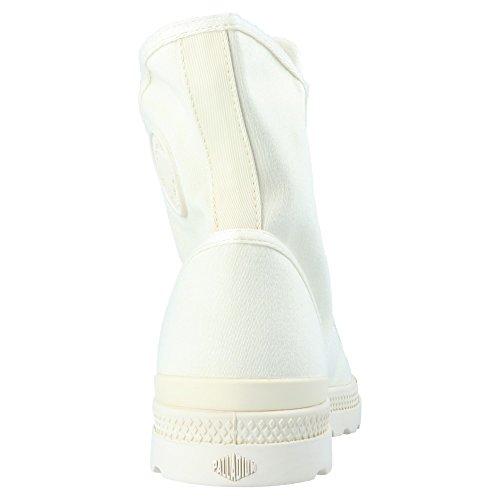 Hi Bottillon M65 Blanc Palladium Lp Pampa Femme nF1nOEa