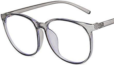 YABINA ACCESSORY Blue Light Blocking Glasses Square Computer Glasses Women/Men Reading Gaming Glasses Non Prescription