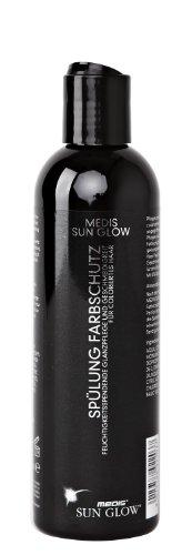 Medis Sun Glow Spülung Farbschutz, Inhalt 250 ml