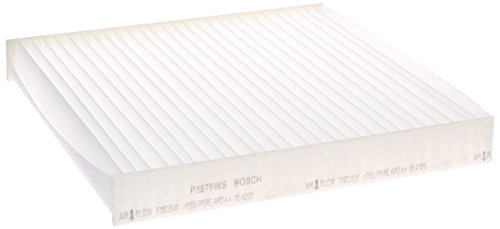 Bosch P3875WS / F00E369697 Workshop Cabin Air Filter