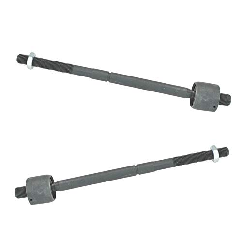 Front Inner Tie Rod End Left & Right Pair Set Of 2 For Crown Vic Town Car