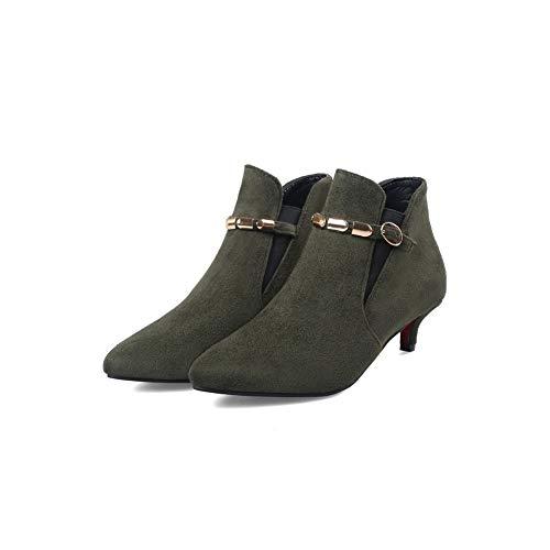 Balamasa Abl10878 Mintgreen Sandales Compensées Femme HWxHYq60zw