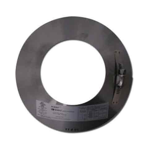 Noritz SCR3-1 3-Inch Storm Collar Ring for ADJRF34