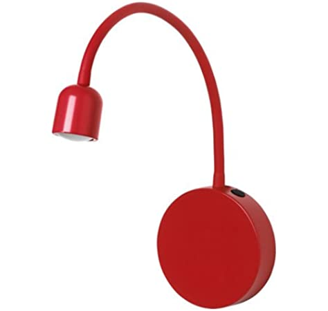 IKEA blåvik LED – lámpara de pared, funciona con pilas: Amazon.es ...