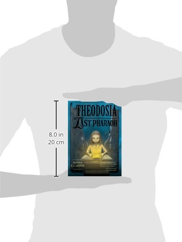Buy theodosia and the last pharaoh