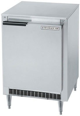 Review Beverage Air UCR20Y Undercounter