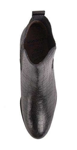 Wat Stiefeletten C-4134 Zwarte