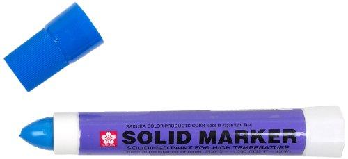 Buy sakura solid marker pack