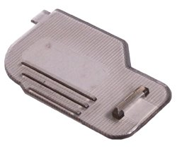 Brother Cover Plate for Machines 200/400/600 - 2369051 (Brother Sewing Machine Parts compare prices)