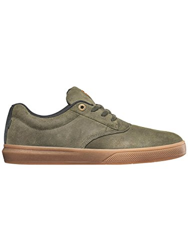 Herren Skateschuh Globe The Eagle SG Skate Shoes