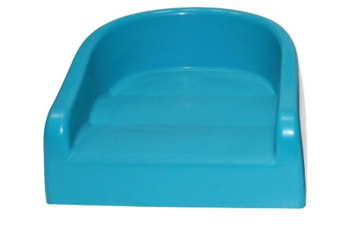 - Prince Lionheart Soft Booster Seat, Berry Blue