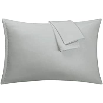 Amazon Com Uxcell 2 Pack Pillow Cases Soft 1800 Series