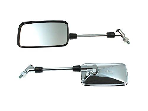 Spiegel passend L+R EAN 4043981015461 f/ür Suzuki